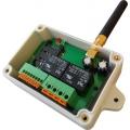 GSM выключатель для дистанционного управления и оповещения