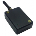 Модуль контроля температуры с оповещением и управлением по сети GSM