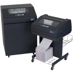 Линейно-матричный принтер MX8100