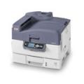 Цветной светодиодный принтер OKI C920WT