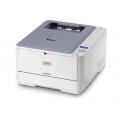 Цветной лазерный принтер OKI C542DN