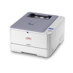 Цветной светодиодный принтер OKI C542DN