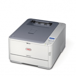 Цветной лазерный принтер OKI C532DN