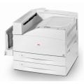 Принтер лазерный черно-белый OKI B930N
