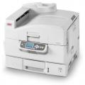 Цветной лазерный принтер OKI C9655DN