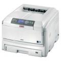 Цветной настольный принтер OKI C823n