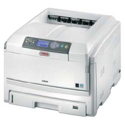 Цветной настольный принтер OKI C824n
