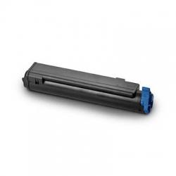 Черный тонер-картридж повышенной емкости B431 10K