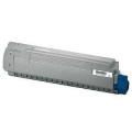 Тонер-картридж OKI TONER-K-MC860-9.5K-NEU