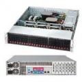 Сервер ND 2U Dual Xeon E5 24 SSD