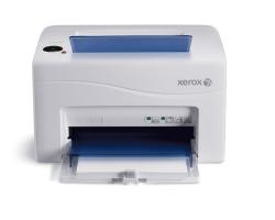 Цветной лазерный принтер Phaser 6000